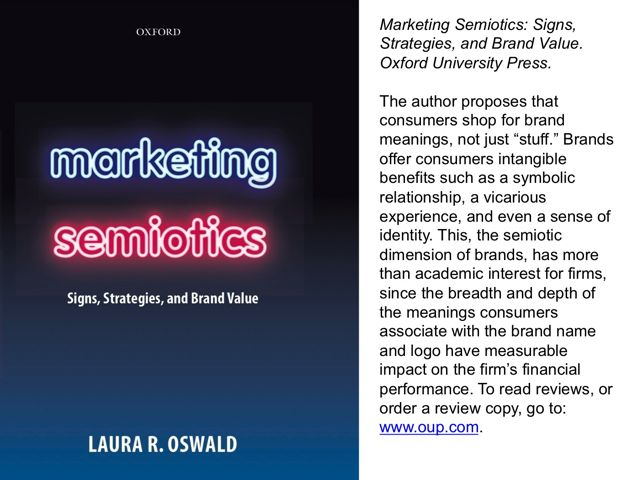 using semiotics for branding essay In the latest chapter in our series about branding, we'll discuss how companies construct their brands in order to sell a lifestyle, how they implement ad campaigns to reach their target market, and how you can get the ball rolling in your own organization to use branding to sell a lifestyle.